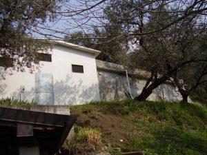 Sito in via Guerini località Ariolo